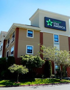 Extended Stay America Seattle Northgate