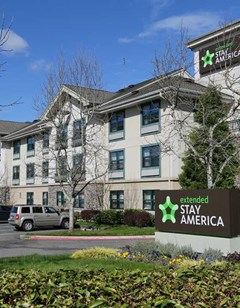 Extended Stay America Mukilteo