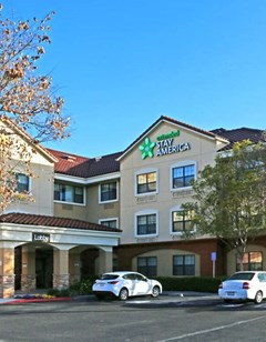 Extended Stay America Morgan Hill