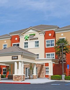 Extended Stay America Edenvale South