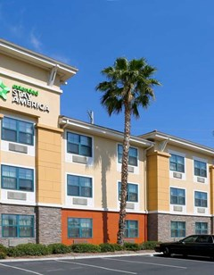 Extended Stay America Chino Valley