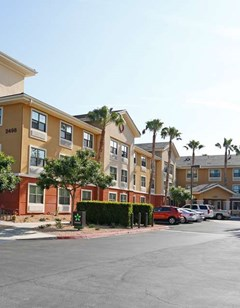 Extended Stay America Simi Valley