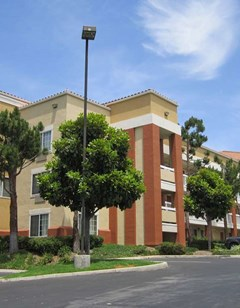 Extended Stay America Brea