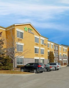 Extended Stay America-Detroit/Southfield
