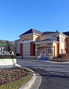 Extended Stay America DC Germantown Town