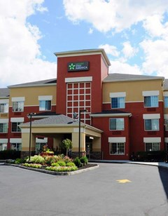 Extended Stay America Hanover Parsippany