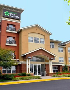Extended Stay America Columbia Corp Park