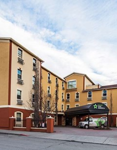 Extended Stay America Anchorage-Downtown
