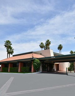 Travelodge by Wyndham Palm Springs
