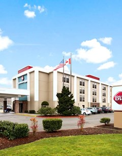 Best Western Plus Bellingham Airport