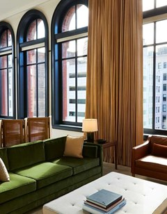 The Shinola Hotel