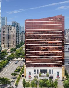 The LIN Hotel, Taichung