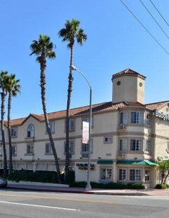 Americas Best Value Inn-San Clemente Bch