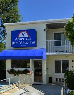 Americas Best Value Inn Bradenton