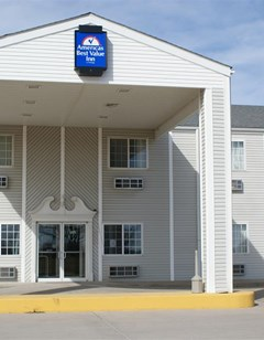 Americas Best Value Inn - New Florence