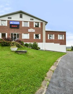 Canadas Best Value Inn/Suites Woodstock
