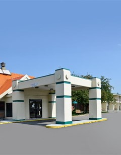 Americas Best Value Inn Phillipsburg