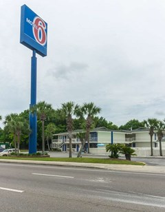 Motel 6 Pensacola West