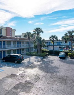Motel 6 Disney World East