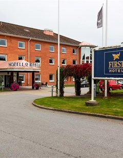 First Hotel Olofstrom