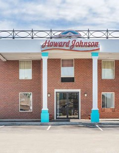 Howard Johnson Inn Aiken