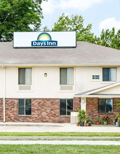 Days Inn Warrensburg
