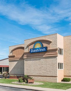 Days Inn Kirksville