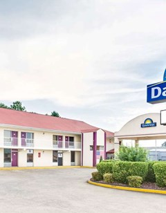 Days Inn Muscle Shoals