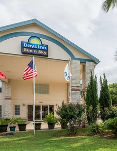Days Inn San Antonio SE by AT&T Center