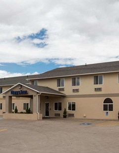 Days Inn Hurricane/Zion National Park