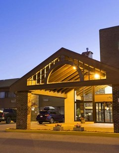 Travelodge Thunder Bay ON