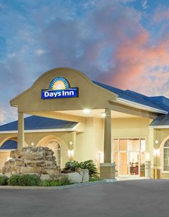 Days Inn Robstown