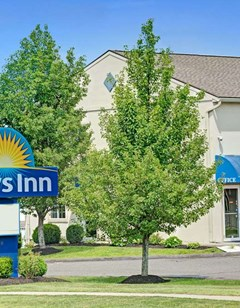 Days Inn Bethel - Danbury