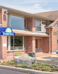 Days Inn New Haven