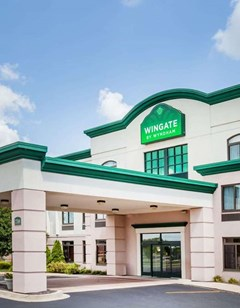 Wingate by Wyndham Peoria