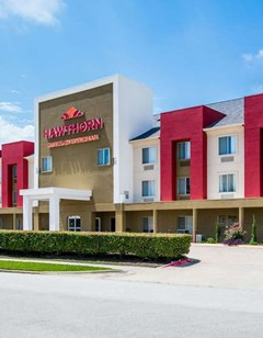 Hawthorn Suites DFW Airport North