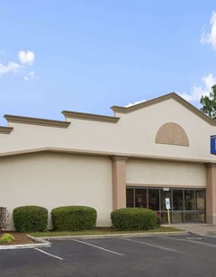 Days Inn Fayetteville-South/I-95 Exit 49