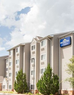 Microtel Inn & Suites Saraland