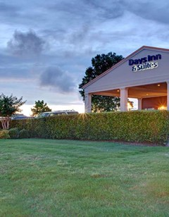 Days Inn & Suites Collierville