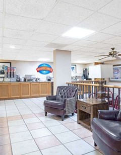 Baymont Inn & Suites Hays