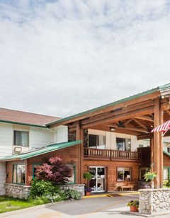 Days Inn Sandpoint