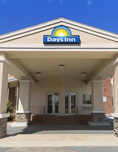 Days Inn & Conference Ctr - Bridgewater
