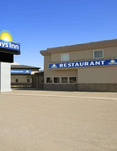 Days Inn High Level