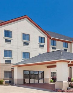 Days Inn & Suites McAlester
