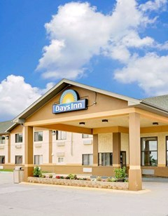 Days Inn North Sioux City SD