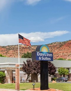 Days Inn & Suites Kanab