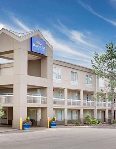 Baymont Inn & Suites Kalamazoo East
