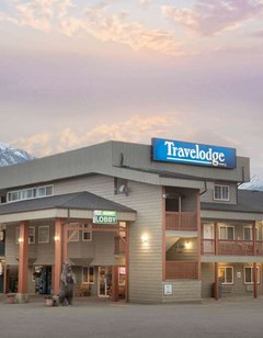 Travelodge Sportsman Lodge