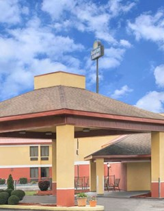 Days Inn & Suites Casey