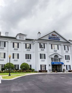 Baymont Inn & Suites Lakeland